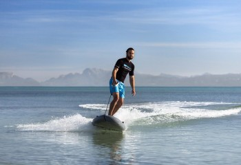 LAMPUGA ELECTRIC SURFBOARDS