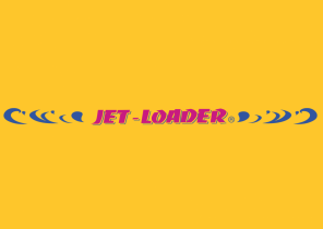 JETLOADER DOUBLE JET+ATV LED - 1300 kg