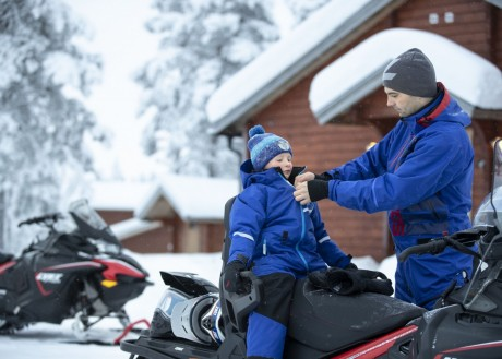 Snowmobiles are here: are we not good as Swedes, Austrians, Macedonians, Serbs,...?